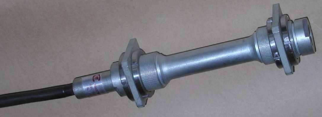тензометры струнные тб 200