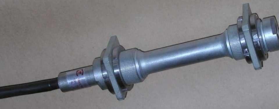 Щам струнен тензометър купуват от фабрика
