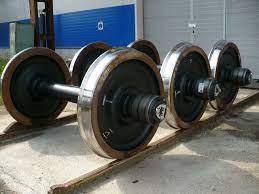 купить колесную пару РВ2Ш-957-Г